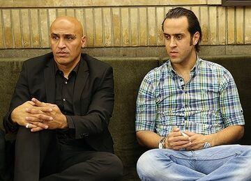 علیرضا منصوریان: به علی کریمی رای نمیدهند اما من به او تبریک میگویم