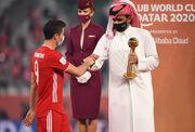 انتقادات شدید از دست ندادن داوران زن با شاهزاده قطری