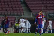 ویدیو  لحظات دیدنی بازی بارسلونا ۱-۴ پاریسنژرمن