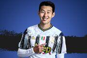 پیشنهاد وسوسهانگیز یوونتوس برای ستاره فوتبال آسیا
