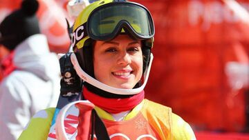 ممنوعالخروجی سرمربی تیم ملی اسکی از سوی همسرش