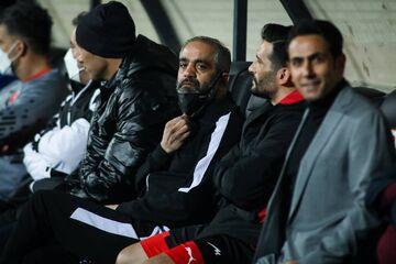 آخرین وضعیت فوتبالیهایی که به کرونا مبتلا شدهاند/ برای پیشکسوت فوتبال ایران دعا کنید