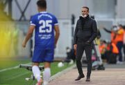 اظهارات گلمحمدی پس از قهرمانی نیم فصل