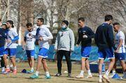 بازیکنان استقلال: کریمی شانسی برای ریاست ندارد
