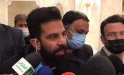 ویدیو| جنجال در انتخابات هیئت فوتبال تهران