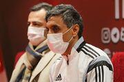 اخطار باشگاه لیگ برتری به بازیکنان