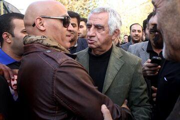 مناجاتی: امیدوارم رئیس فدراسیون فوتبال در عمرش روپایی زده باشد!