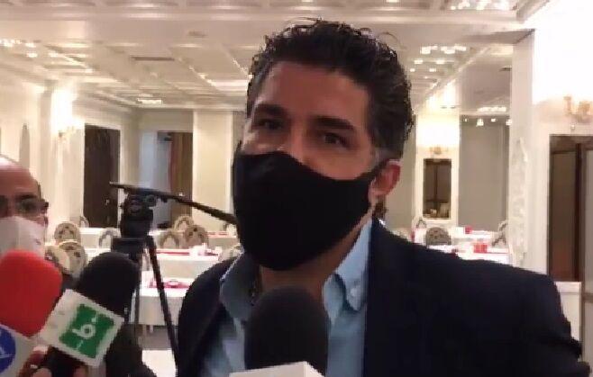 ویدیو  پیروز قربانی: اتفاق مشکوکی در انتخابات هیئت فوتبال ندیدم
