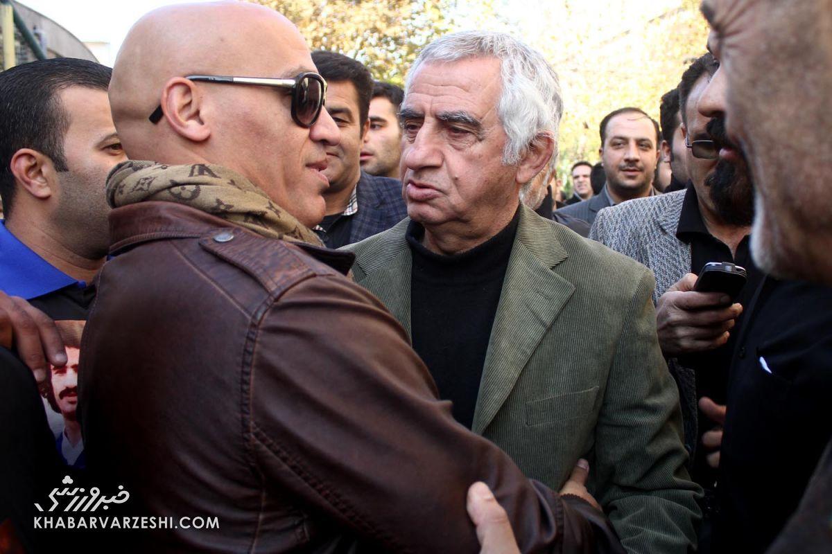 کسانی به فوتبال آمدهاند که اسمشان در کتاب موش و گربه هم نیست!/ دشمن ایران هم چنین تصمیماتی برایمان نمیگیرد