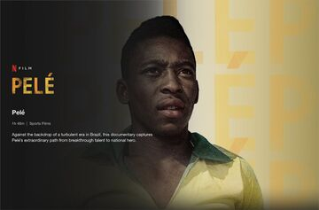 تصاویر| وضعیت غمانگیز پله/ اسطوره فوتبال برزیل در آستانه زمینگیر شدن