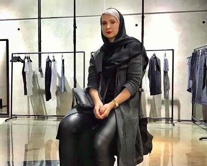 ویدیو| لیلا رجبی: پستم در مورد شهدای غواص را با آگاهی گذاشتم