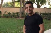 ویدیو| مجید یاسر: حمایت بالادستیها از پرسپولیس را قبول ندارم