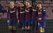 ویدیو| خلاصه بازی بارسلونا ۳-۰ الچه