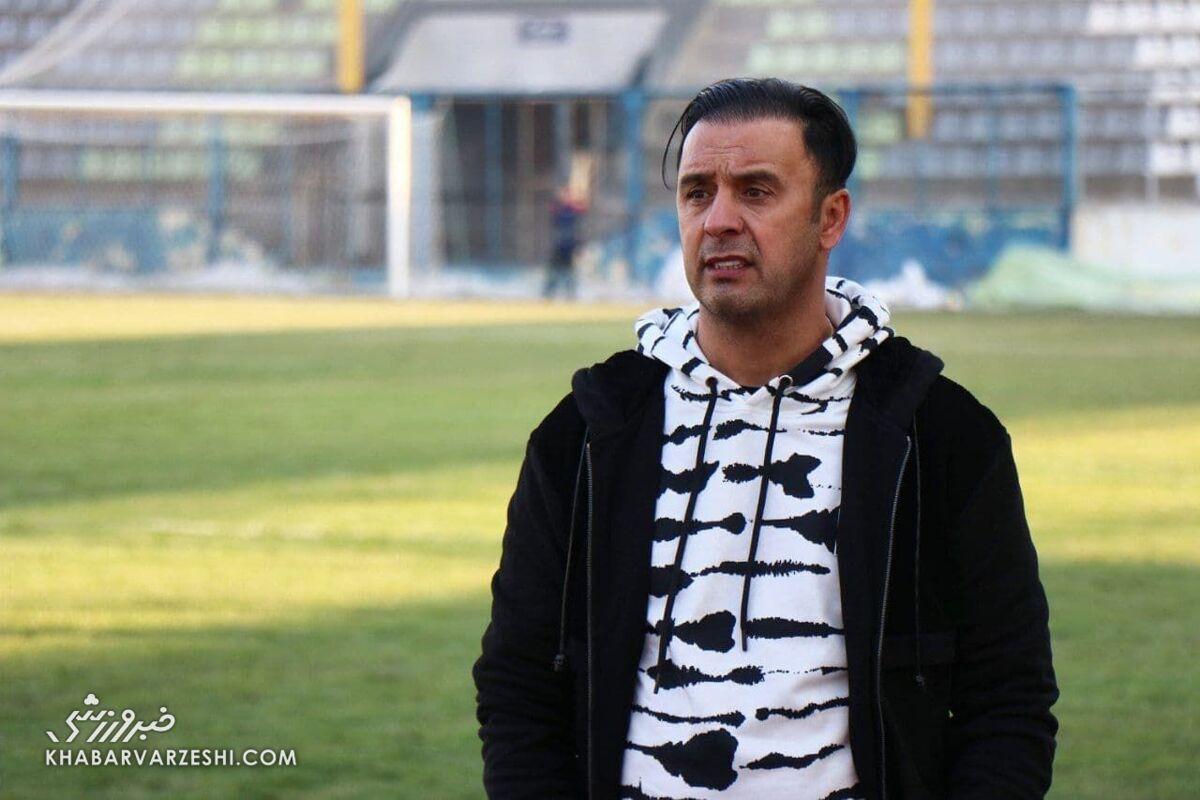 فاجعه در تبریز/ تیمی که شاید در بازی فردا به حد نصاب نرسد!
