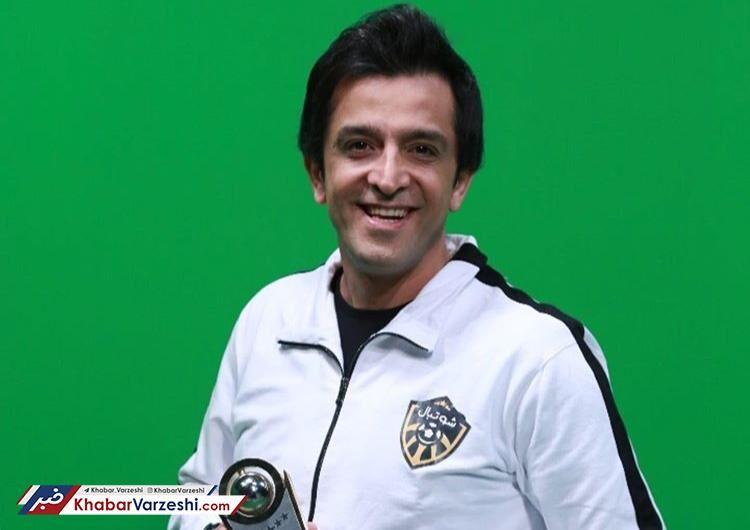 ویدیو  مجید یاسر: یحیی از شرایط بد تیمهای دیگر استفاده کرد