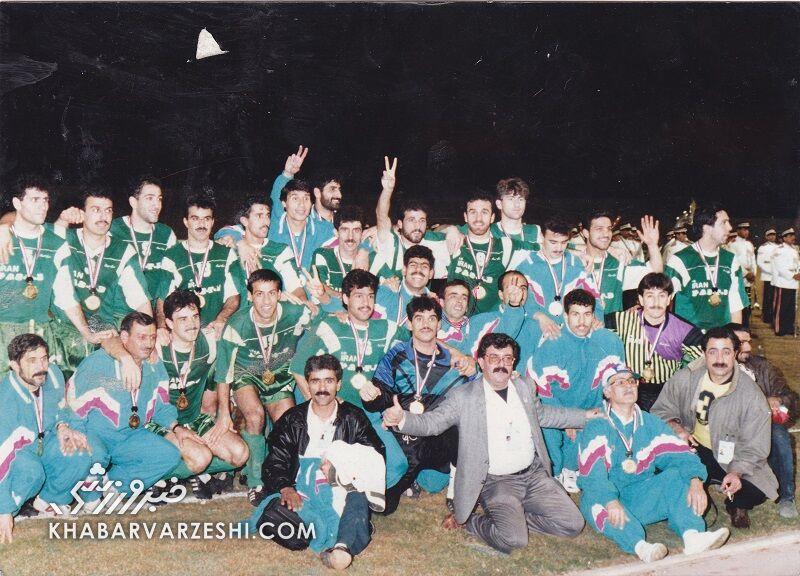 پشت پرده واگذاری یک تیم ریشه دار تهرانی پس از ۱۴ سال