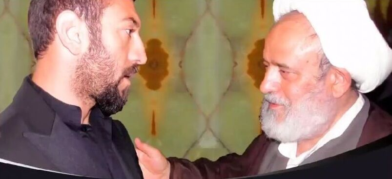 ویدیو| حرفهای جدید روحانی معروف درباره برادرزادهاش و ارتباط با علی پروین