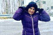 زرگری: شوهرم نمیخواست من برای ایران کار کنم/ نیازی به پول او نداشتم