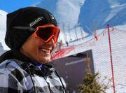 ویدیو| سمیرا زرگری: اسکی ایران نیازمند حمایت بیشتری است