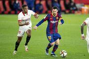سویا – بارسلونا؛ بازی مرگ و زندگی!