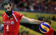 ویدیو| دلیل دوری یکساله سعید معروف از والیبال