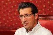 عکس| واکنش محمد تقوی درباره فرهاد مجیدی با انتشار یک چت خصوصی