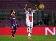 ویدیو| بازسازی گل امباپه به بارسلونا در FIFA21