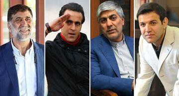 آخرین یادداشت قبل از روز رأیگیری انتخابات فدراسیون فوتبال