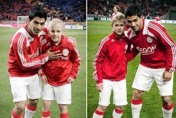 توپجمعکنهایی که ستاره فوتبال شدند/ وقتی رؤیا به حقیقت پیوست