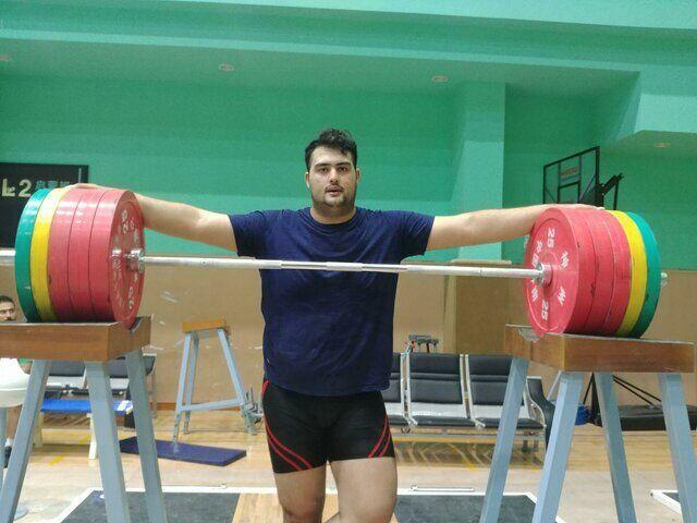 ویدیو| پرسپولیس یا استقلال؛ وزنهبردار المپیکی طرفدار کدام تیم است؟