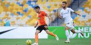 شاختار صفر - زوریا یک/ همکاری فوتبالیست ایرانی با اینسینا به ثمر نشست