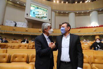 هاشمی: گزینه وزارت ورزش نبودم