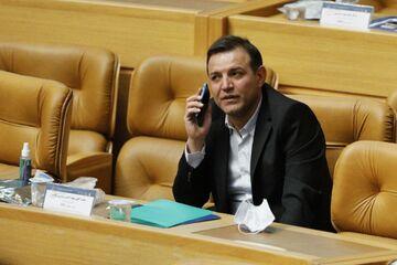 در جلسه وزیر ورزش و رییس جدید فدراسیون فوتبال چه گذشت؟