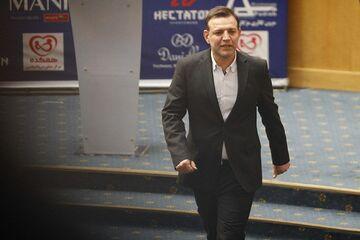 شهابالدین عزیزی خادم، رئیس جدید فدراسیون فوتبال ایران را بیشتر بشناسید