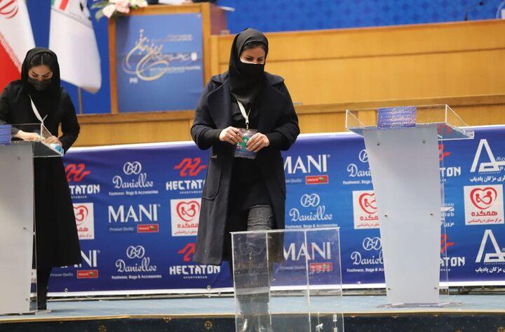 انتخابات ریاست فدراسیون فوتبال