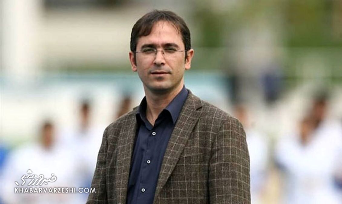 دبیرکل فدراسیون مشخص شد/ بازگشت معاون سابق باشگاه استقلال به فوتبال