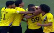 ویدیو| خلاصه بازی سپاهان ۱-۰ گل گهر