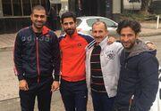 آقای گل لیگ برتر پس از خداحافظی دوباره به فوتبال برگشت!