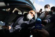 اولین واکنش کنایه آمیز محمود فکری بعد از جدایی از استقلال