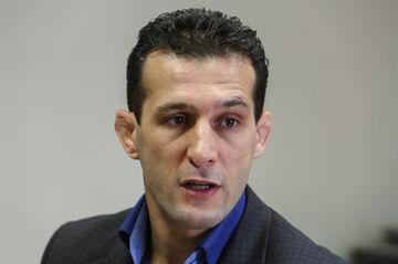 انتشار فایل صوتی؛ از ظریف تا میراسماعیلی/ انتشار فایل صوتی جنجالی میراسماعیلی در رسانههای بیگانه/ اسنادی که ملیپوش سابق علیه ایران منتشر کرد