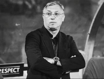 ویدیو| احترام به زلاتکو در لیگ کرواسی