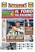 روزنامه گاتزتا| CR767 مثل پله