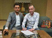 مخالفت شاهین شهرداری بوشهر با جدایی فراز کمالوند