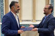 ویدیو| حجت نظری: قدردان تلاش های محمود فکری برای استقلال هستیم