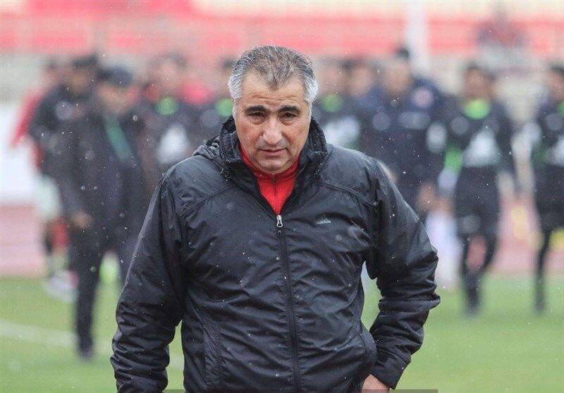 ویدیو  ساکت الهامی به دفتر باشگاه استقلال رفت