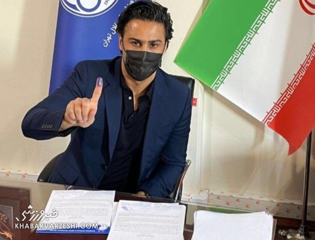 وعده بزرگ مجیدی به هواداران در بازگشت دوبارهاش به نیمکت استقلال