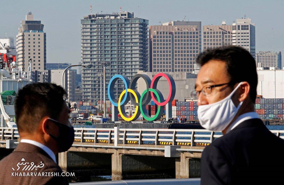 نتیجه نظرسنجی جدید در کشور ژاپن/ مردم علاقهمند اما مخالف برگزاری المپیک