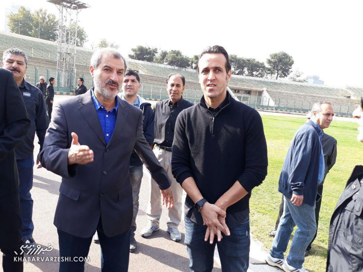 مایلی کهن:محسن رضایی طوری حرف میزند انگار کارهای نبوده/ رای من احمدینژاد بود اما.../ جای نامزدها بودیم دستگیرمیشدیم/ مجیدی با شاه فالوده نمیخورد!