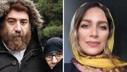 ادعای عجیب منتسب به خانم بازیگر درباره رابطه با فوتبالیست معروف