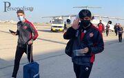 تکلیف دو ستاره جدید پرسپولیس در جام حذفی مشخص شد